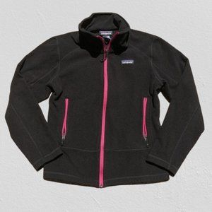 Patagonia Full Zip Fleece Jacket